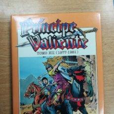 Cómics: PRINCIPE VALIENTE EDICION HISTORIA TOMO #12 (1977-1981). Lote 104541891