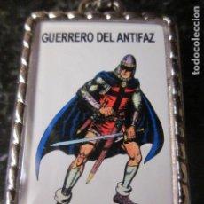 Comics : LLAVERO EL GUERRERO DEL ANTIFAZ. Lote 104693295