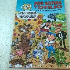 Comics : PEPE GOTERA Y OTILIO - DOS CURRANTES DELIRANTES - OLÉ ! Nº 13 - EDICIONES B-N. Lote 104812887