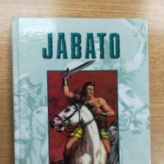 SUPER JABATO #1