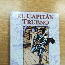 Cómics: CAPITAN TRUENO TOMO #5. Lote 104831107