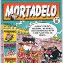 Cómics: MORTADELO - Nº 17 - EDICIONES B - AÑOS 80.. Lote 104885767