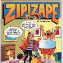 Cómics: ZIPI Y ZAPE - Nº 13 - EDICIONES B - AÑO 1987.. Lote 104966391