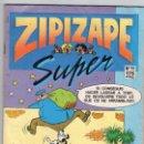 Cómics: SUPER ZIPI Y ZAPE - Nº 11 - CON BILLETES MORTADELO - EDICIONES B - AÑO 1987.. Lote 104966999