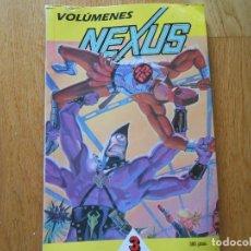 Cómics: NEXUS - VOLUMEN 3. Lote 107302919
