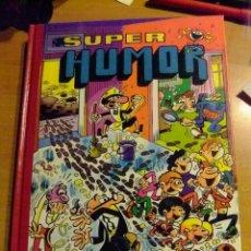 Cómics: SUPER HUMOR VOLUMEN 27 EDICIONES B. Lote 107405155