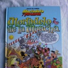 Cómics: MORTADELO DE LA MANCHA Nº103. Lote 107781439