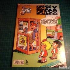 Comics : OLE. ZIPI Y ZAPE. Nº 14. EDICIONES B. (M-4). Lote 108043595