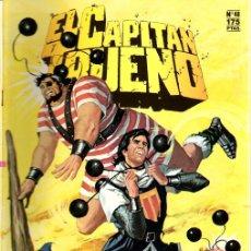 Cómics: EL CAPITAN TRUENO. Nº 48. EN LOS DOMINIOS DE HUAXCO. EDICION HISTORICA. ENERO 1988. Lote 109803531