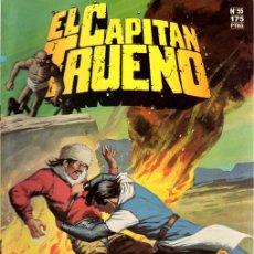 Cómics: EL CAPITAN TRUENO. Nº 55. EL RELATO DE ZAIDA. EDICION HISTORICA. MARZO 1988.. Lote 109806564