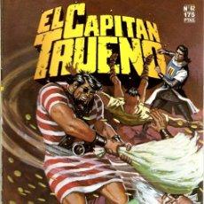 Cómics: EL CAPITAN TRUENO. Nº 62. ¡SIGERICO DE HORRIA!. EDICION HISTORICA. ABRIL 1988.. Lote 109810142