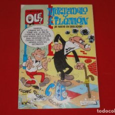 Cómics: OLE Nº 5. MORTADELO Y FILEMON. EDICIONES B. C-8C. Lote 110416139