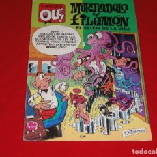 Cómics: OLE Nº 99. MORTADELO Y FILEMON. EDICIONES B. C-8C. Lote 110468255
