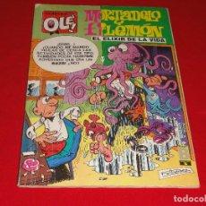 Cómics: OLE Nº 99. MORTADELO Y FILEMON. EDICIONES B. C-8C. Lote 110495343
