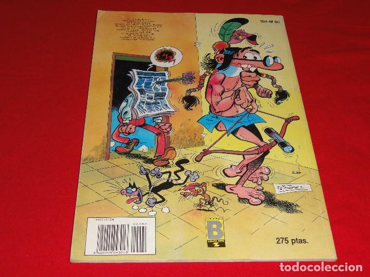 Cómics: OLE Nº 104. MORTADELO Y FILEMON. EDICIONES B. C-8C - Foto 2 - 110588639