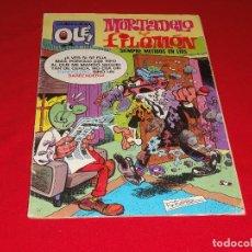 Cómics: OLE Nº 106. MORTADELO Y FILEMON. EDICIONES B. C-8C. Lote 110588875