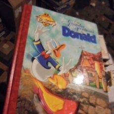 Cómics: SUPER DISNEY Nº 2 - GRANDES AVENTURAS PATO DONALD - 1999 / 1ª ED - INMACULADO !!!. Lote 110842719
