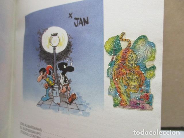 Cómics: SUPER LOPEZ. LAS MEJORES HISTORIETAS DEL COMIC ESPAÑOL 9. EL MUNDO. RÚSTICA. BUEN ESTADO - Foto 4 - 111639727