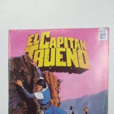 Cómics: EL CAPITAN TRUENO 27. EDICION HISTORICA . . Lote 111683771
