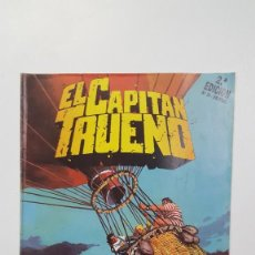 Cómics: EL CAPITAN TRUENO 23. EDICION HISTORICA . . Lote 111683855
