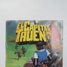 Cómics: EL CAPITAN TRUENO 84. EDICION HISTORICA . . Lote 111684011