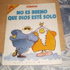 Cómics: EL JUEVES PENDONES DEL HUMOR Nº 108. Lote 111815579