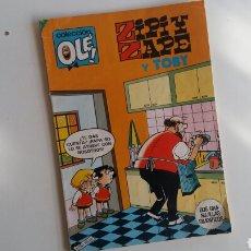 Cómics: (SEVILLA) ZIPI ZAPE. N° 283. 1° EDICIÓN 1983. Lote 111872087