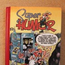 Cómics: SUPER HUMOR. Nº 10. EDICIONES B. 1994.. Lote 111971987