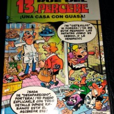 Grandes del Humor nº 8 - 13, Rue del Percebe - ¡Una casa con guasa! - Francisco Ibáñez - elPeriódico