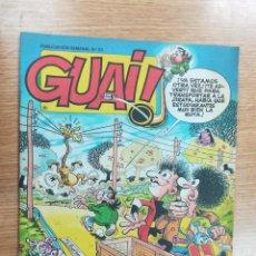 Fumetti: GUAI #53 (TEBEOS SA). Lote 112213355
