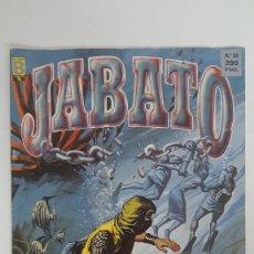 Cómics: JABATO 59 EDICION HISTORICA. Lote 112883439