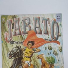 Cómics: JABATO 65 EDICION HISTORICA. Lote 112883475