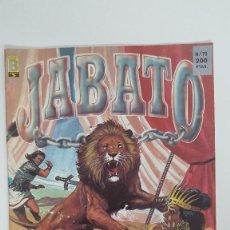 Cómics: JABATO 70 EDICION HISTORICA. Lote 112883527