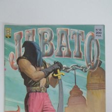 Cómics: JABATO 66 EDICION HISTORICA. Lote 112883551