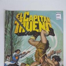 Cómics: CAPITAN TRUENO 80 EDICION HISTORICA. Lote 112884075