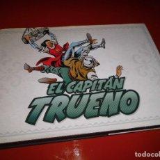 Cómics: EL CAPITAN TRUENO TOMO Nº 2 - FACSIMIL - EDICIONES B. Lote 112916059