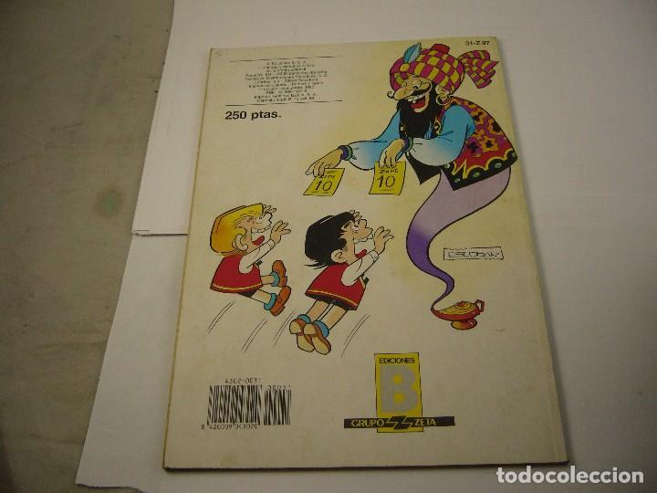Cómics: ediciones b zipi y zape 31-Z.97 - Foto 2 - 113153871