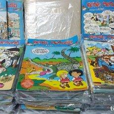 Cómics: COLECCION COMPLETA COMIC GENTE MENUDA, SEMANARIO JUVENIL DE ABC, DESDE EL NUMERO 1 AL 467. Lote 122080431