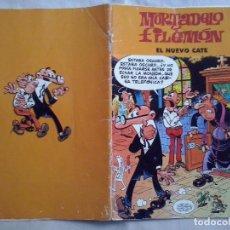 Cómics: TEBEOS Y COMICS: MORTADELO Y FILEMÓN - EL NUEVO CATE (ABLN). Lote 113951175
