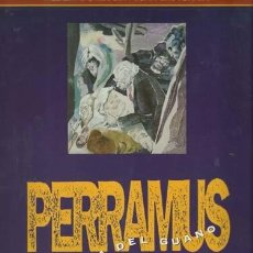 Comics: PERRAMUS: LA ISLA DEL GUANO, 1993, EDICIONES B, BUEN ESTADO. Lote 114038131