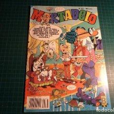 Cómics: MORTADELO. Nº 177. EDICIONES B. (B-4). . Lote 114201303
