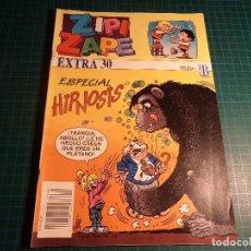 Comics: ZIPI Y ZAPE EXTRA. Nº 30. EDICIONES B. (B-4). Lote 114725235