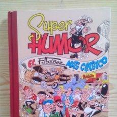 Cómics: SUPER HUMOR - EL IBAÑEZ MAS CLASICO - NUMERO 3. Lote 115340555
