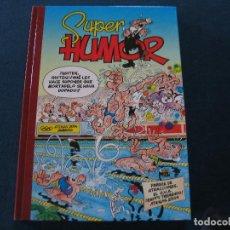 Cómics: SUPER HUMOR 39. Lote 115396095
