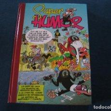 Cómics: SUPER HUMOR 47. Lote 115396291