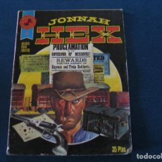 Cómics: JONNAH HEX 2. Lote 115397195