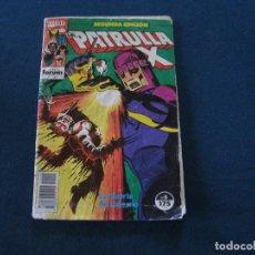 Cómics: PATRULLA X 5. Lote 115397307