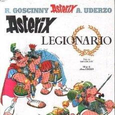 Cómics: ASTERIX LEGIONARIO. GOSCINNY, R. UDERZO, A. A-COMIC-2294. Lote 115609387