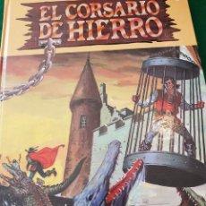 Cómics: EL CORSARIO DE HIERRO - TOMO 1 - EDICIONES B. Lote 115670343