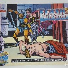 Cómics: FLASH GORDON 39 EDICION HISTORICA. Lote 115772539